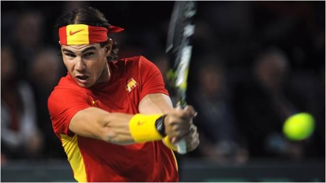 ITF announces team nominations for Davis Cup by BNP Paribas Final
