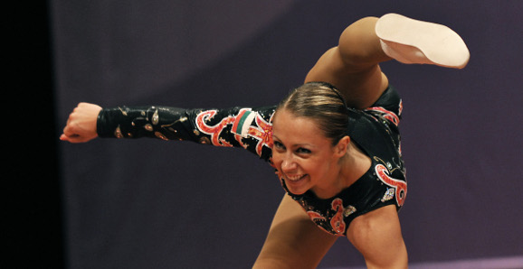 5th Aerobic Gymnastics World Age Group Competitions