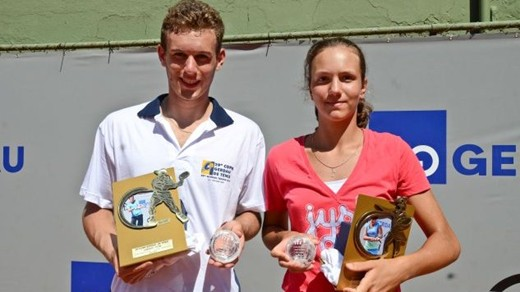 ITF News of the Week: Bulgaria stages 2012 Beach Tennis World Championships