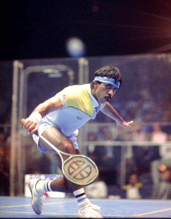 WSF Backs 'Rackets for Africa' Initiative