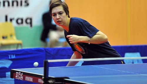 Iraq Junior and Cadet Open Winners Secure Top Ten Standings