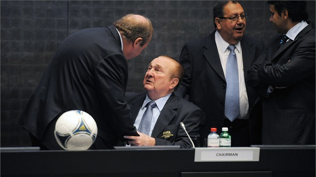 Organising Committee for the FIFA World Cup™ starts its 2014 mission
