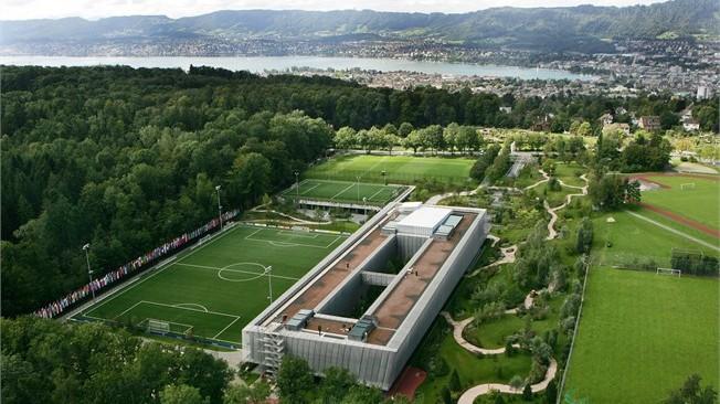 FIFA plans Football Museum