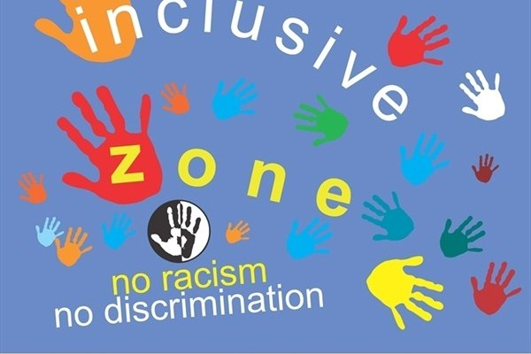 Respect the watchword in EURO Inclusive Zones