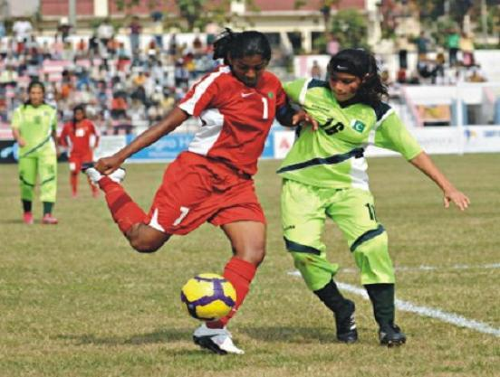LOC for AFC President's Cup 2012 has been constituted