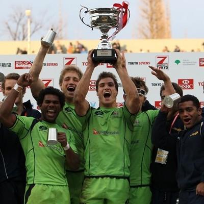 Australia strike gold to win Tokyo Sevens, Lapasset Hails Wonderful Tokyo Sevens