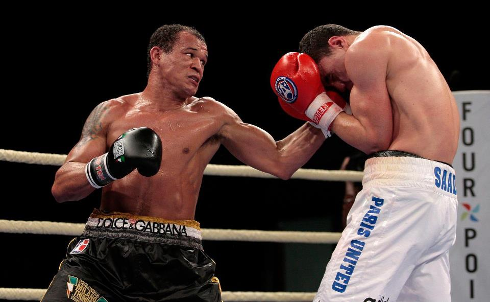 World class boxers to line-up in Astana