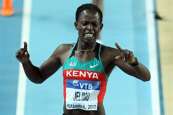 Bekele, Cheruiyot, Dibaba and Jelimo headline first names for Doha