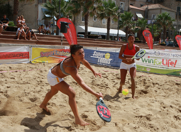 ITF launches Beach Tennis World Team Championships