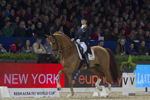 CORNELISSEN AND PARZIVAL ON THE TRAIL OF A DOUBLE AT DEN BOSCH