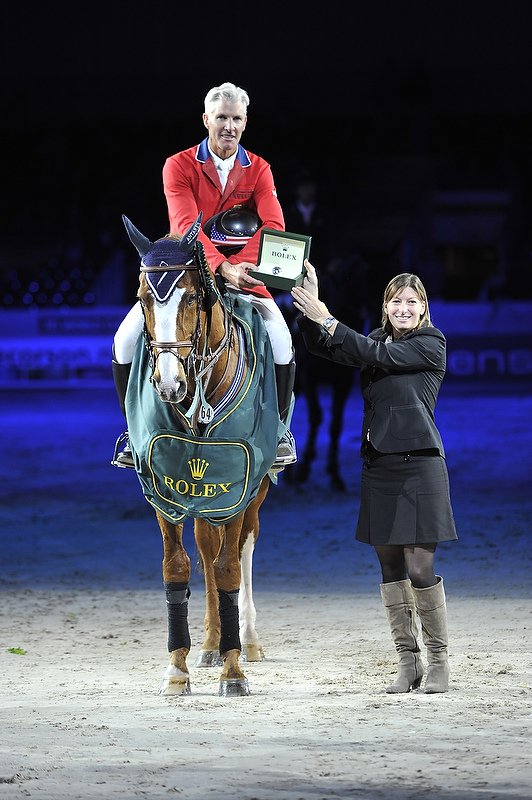 Rolex FEI World Cup™ Jumping Final 2011/2012