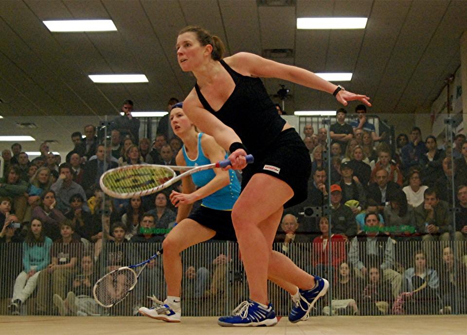 WSF: Squash Surges in Australia