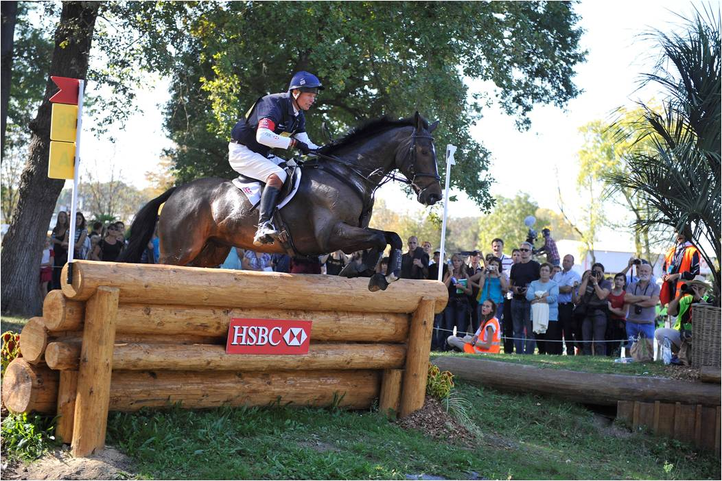 HSBC FEI Classics™ 2012: The season resumes with record entries at Kentucky