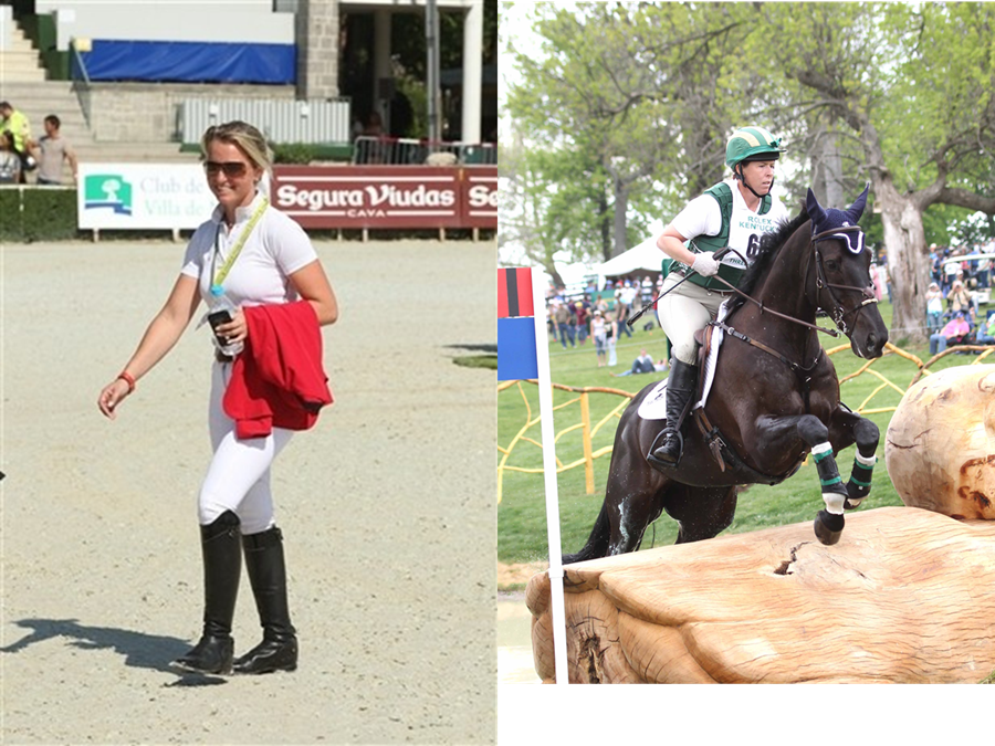 IN MEMORIAM: CAMILLA ENEMARK (DEN) & AMY TRYON (USA)