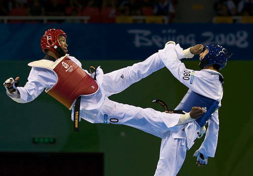 Cambodia, Mali, Panama, Yemen Earn 1 Wild Card Each for London Olympic Taekwondo  Competition