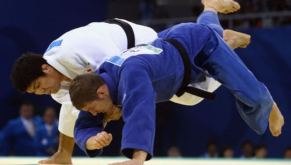Judokas ready to make final push for London