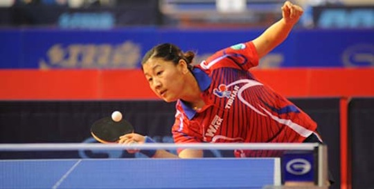 Lucky Loser, Li Xue Ousts Third Seed in Opening Round