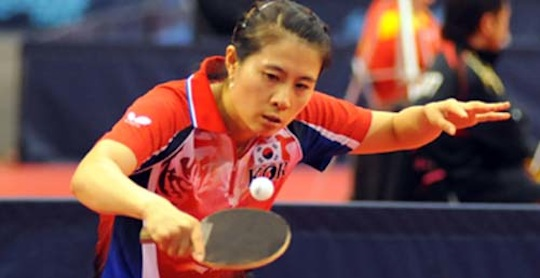 Chuang Chih-Yuan and Kim Kyung Ah Succeed in Spain on GAC GROUP World Tour