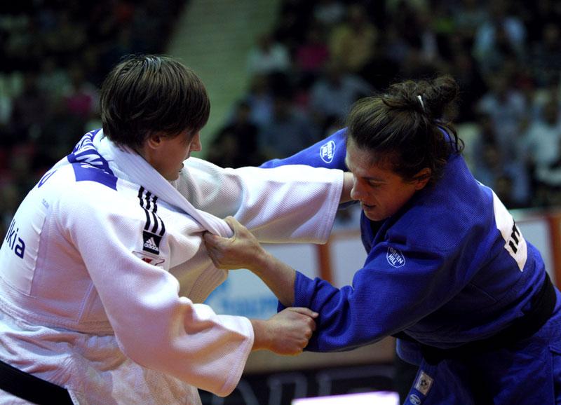 Judo Grand Prix Baku 2012 DAY 2 Results