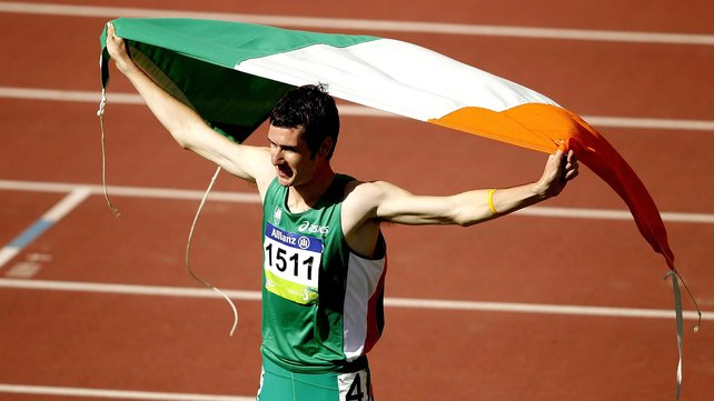 Michael McKillop Obliterates 1,500m World Record in Olympic Stadium