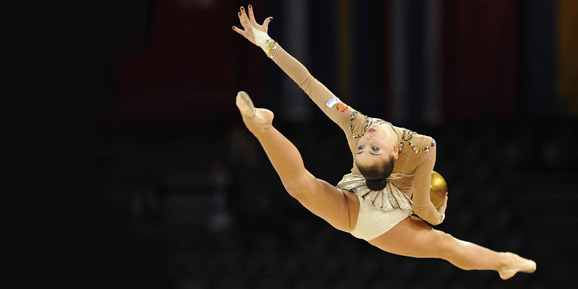FIG Artistic Gymnastics Challenge Cup Grand Prix Osijek 2012 & FIG Rhythmic Gymnastics World Cup