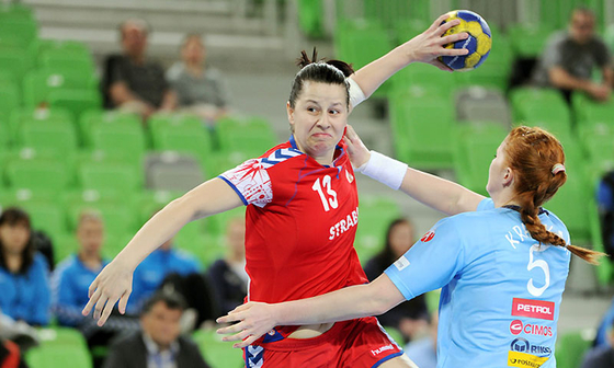Draw for Olympic Handball Tournaments on 30 May