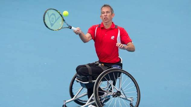 Eton Manor Wheelchair Tennis International – Final Results