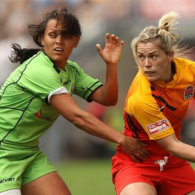 Women's Game Continues to Advance as Stars Prepare for London Sevens
