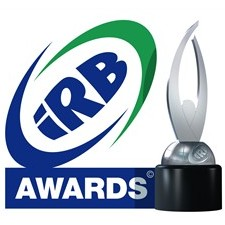 IRB Unveils Shortlist for IRB Sevens Player of the Year