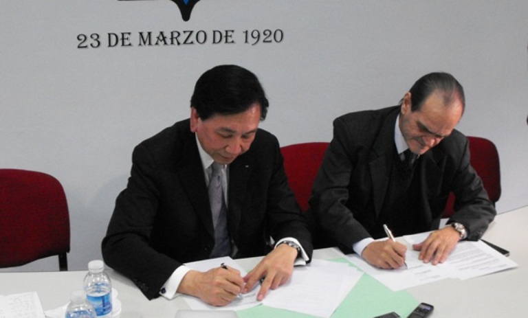 Argentina WSB Franchise launched for 2012-2013 season