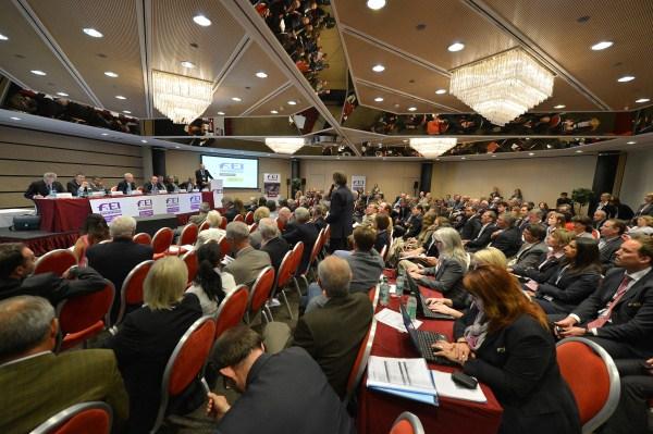 Inaugural FEI Sports forum declared a Huge Success