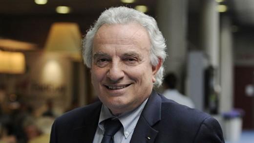 ITF President Francesco Ricci Bitti elected ASOIF President