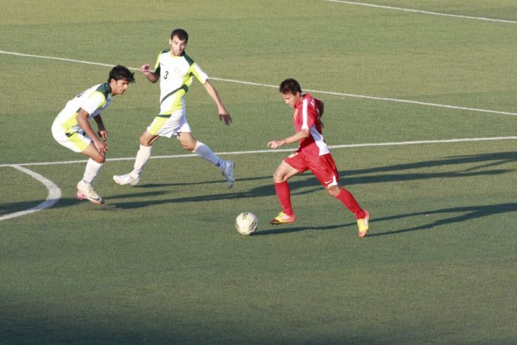 Alnakba International Football Tournament