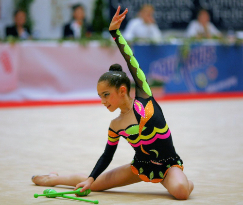Judge suspected of professional misconduct is exonerated Rhythmic Gymnastics Technical Committee Overruled