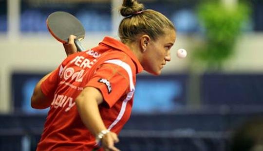Tan Ruiwu and Szandra Pergel Win in Zagreb