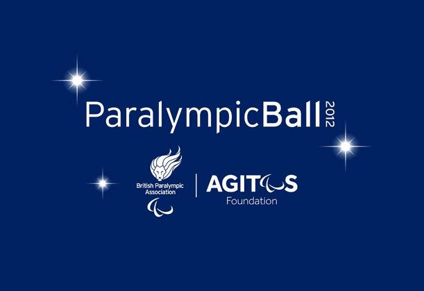 First Paralympic Ball During London 2012