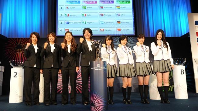 Japan 2012 slogan presented – 'HOPE LEADS'