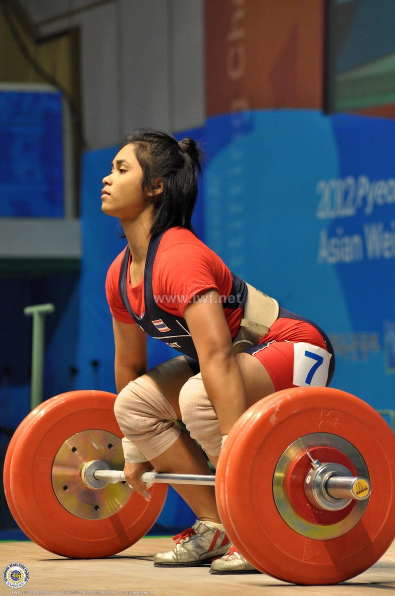 Newsletter of International Weightlifting Federation