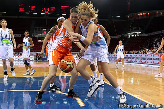 EuroLeague Women 2013 Clubs Announced