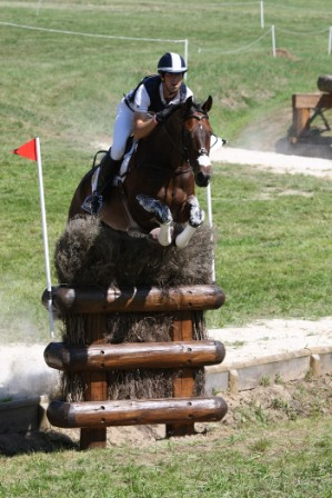 "Eleven nations line up for Eventing ""double"" in Poland"