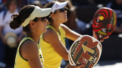 Burgas set to host Beach Tennis World Championships