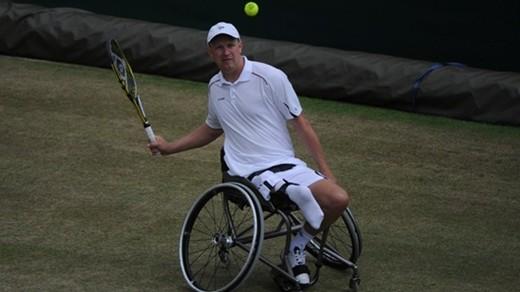 Wheelchair Tennis, Doubles entries announced