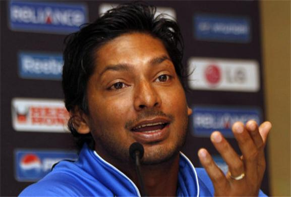 Sangakkara and Cook make upward movements