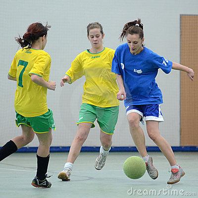 Japan Crowned AFC Futsal Championship UAE 2012