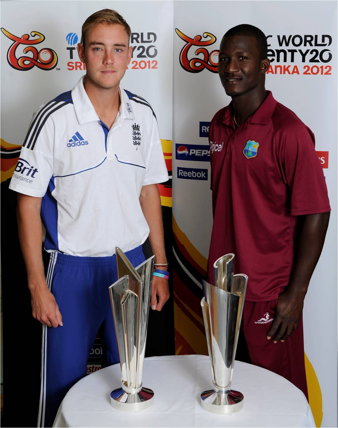 ICC World T20 trophies continue global tour