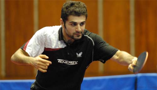 Noshad adds Second Title to Moroccan Collection