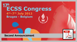 European College of Sport Science Congress