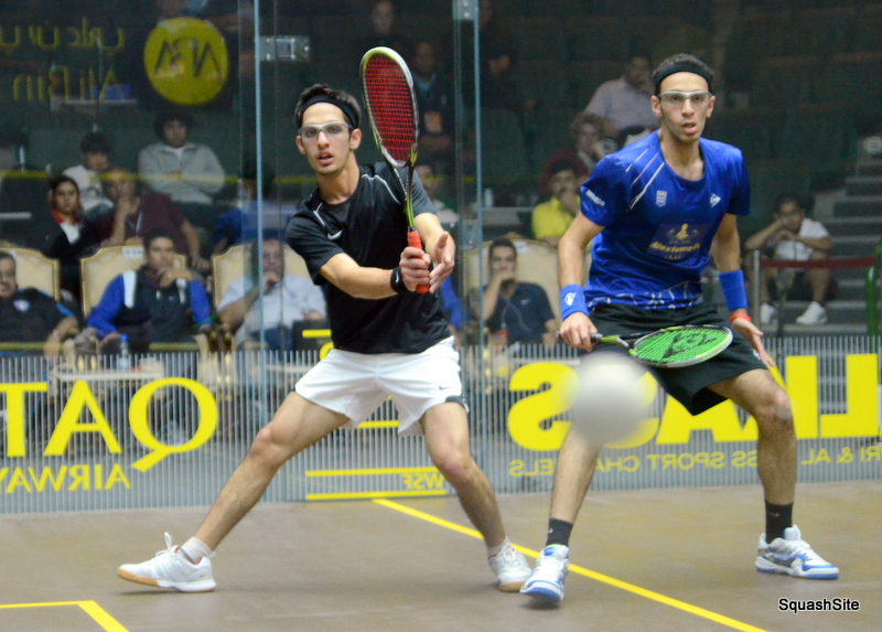 Egypt Retain Title in Men's World Junior Team