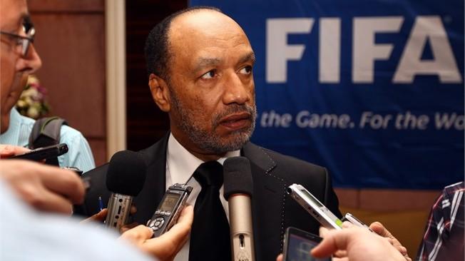 FIFA Ethics Committee bans bin Hammam