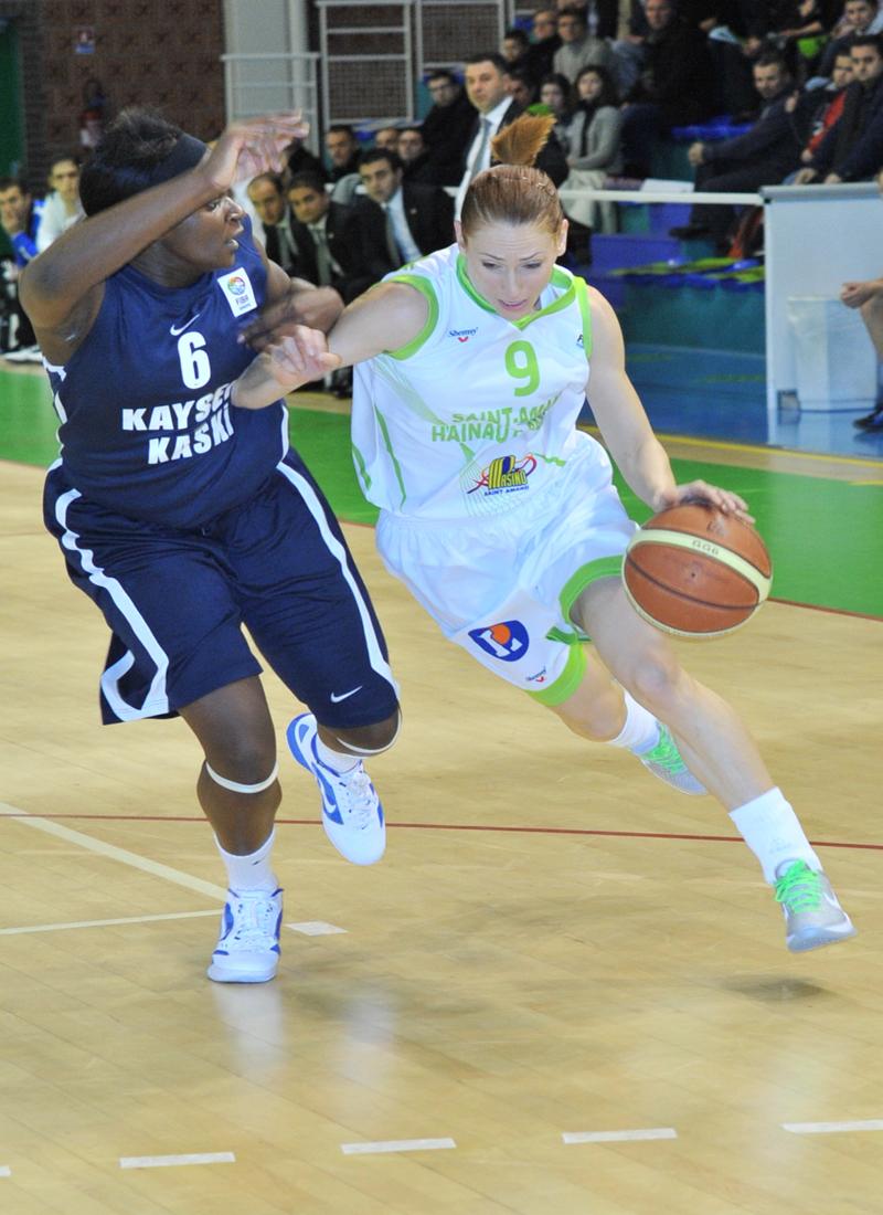 EuroBasket Women Field Complete